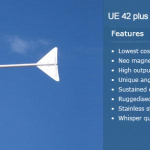 UE42plus