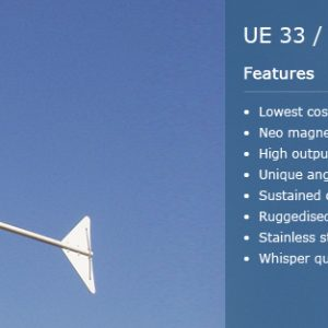 unitron UE-33