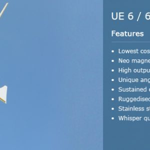 unitron-ue-650W