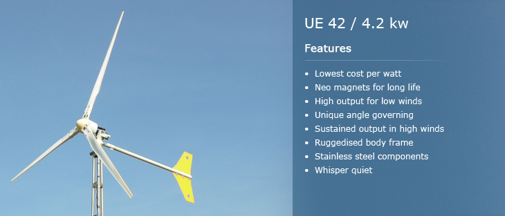Unitron UE 42 / 4.2